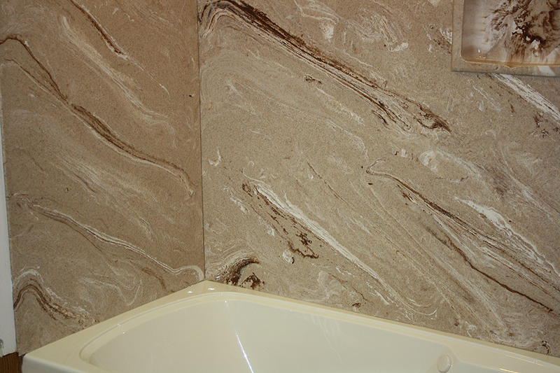 Wall-Surrounds Taylor: Tere-Stone®