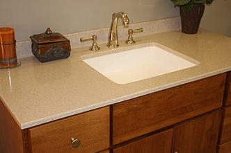 Custom vanity tops taylor tere stone for Custom marble bathroom vanity tops