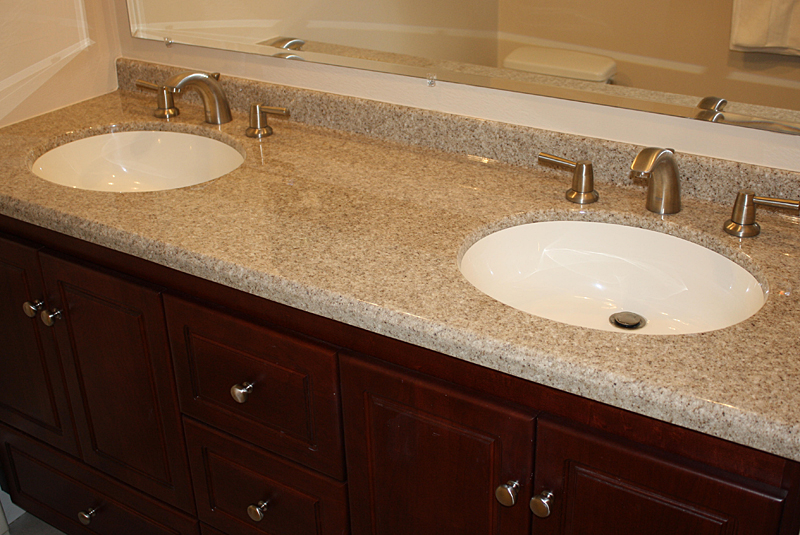 Custom Vanity Tops Taylor TereStone Fascinating Custom Bathroom Countertops